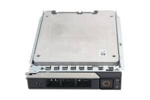 Жесткий диск для сервера Dell 1.92TB SSD SATA RI 6Gbps 1DWPD (400-AXSD)