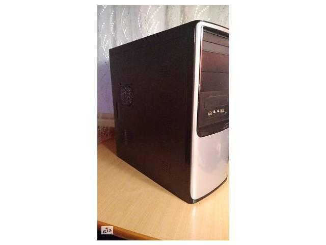 бу Комп'ютер (gtx 1050 ti 4 gb msi...) в Дубні