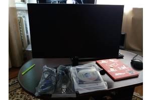 Новые Мониторы LG Electronics