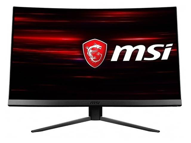 купить бу Монитор 24'' MSI Optix MAG241C в Киеве