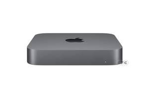Неттоп Apple Mac mini Late 2018 (Z0W20002M/MRTT13)
