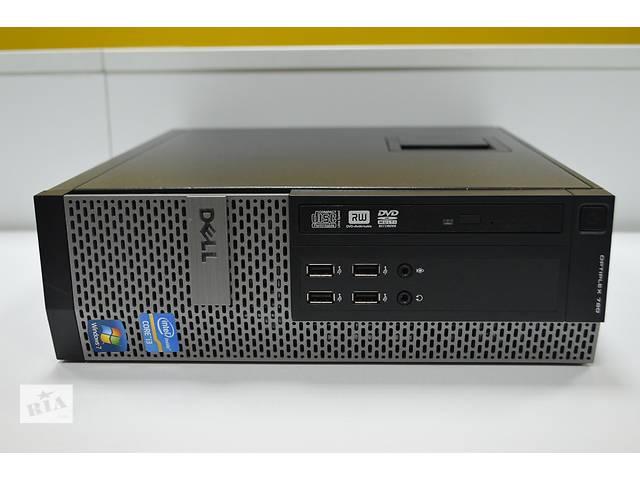 продам Системный блок SFF DELL Optiplex 790. Гарантия 12 месяцев бу в Киеве