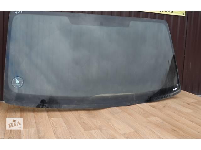 Cтекло лобовое Рено Мастер Renault Master Опель Мовано Opel Movano 2003-2010- объявление о продаже  в Ровно