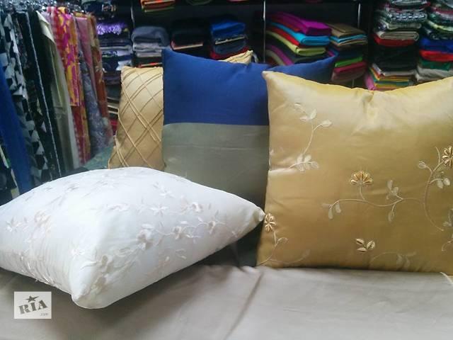 купить бу Декоративные подушки в Одессе