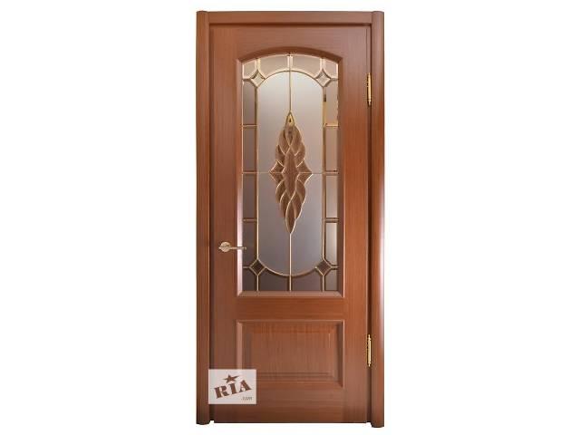 бу Деревянные двери с коробкой, окна, мебель от производителя. в Чернигове