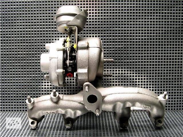 купить бу Детали двигателя Турбина для Fiat Marea в Львове