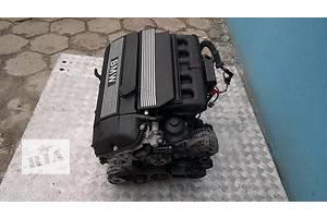 б/у Двигатели BMW 318