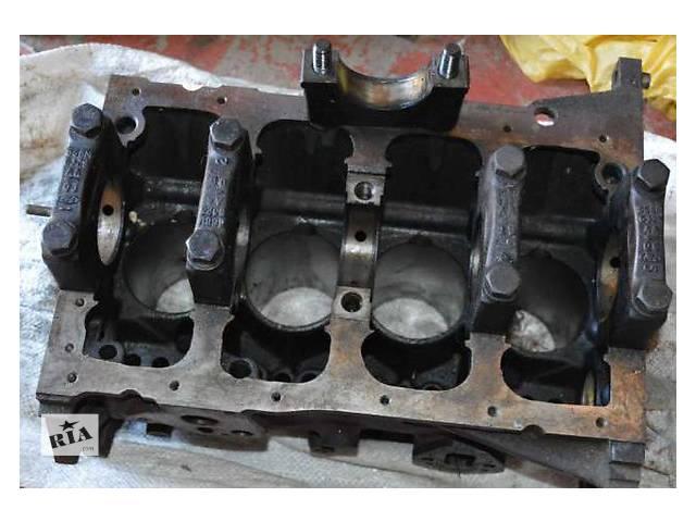 продам Детали двигателя Блок двигателя Ford Escort 1.3 бу в Ужгороде