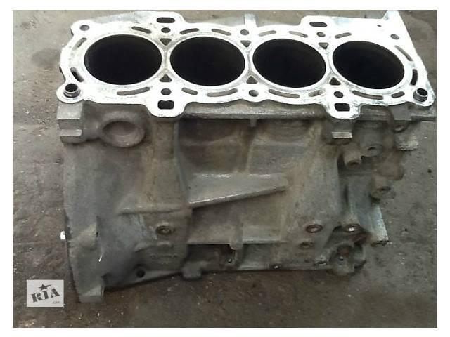 Детали двигателя Блок двигателя Ford Focus 1.6- объявление о продаже  в Ужгороде