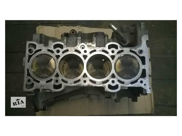 продам Детали двигателя Блок двигателя Ford Focus 2.0 бу в Ужгороде