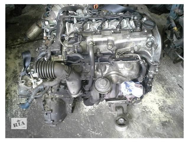 продам Детали двигателя Блок двигателя Honda Civic 2.2 CDTi бу в Ужгороде
