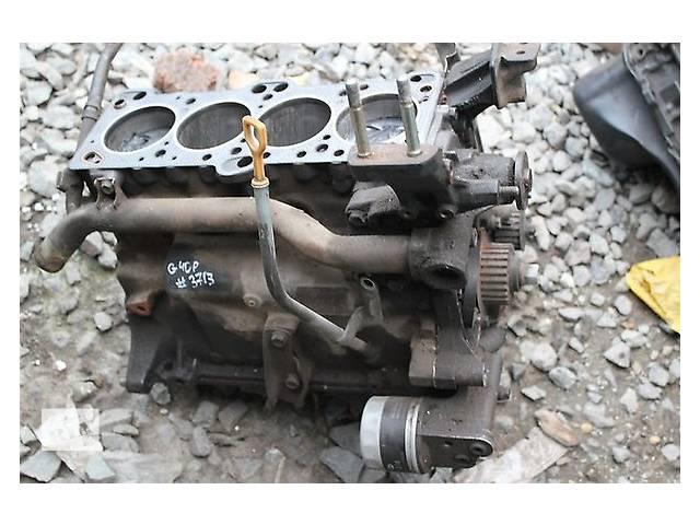 бу Детали двигателя Блок двигателя Hyundai Sonata 1.8 в Ужгороде