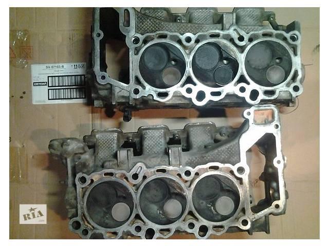 бу Детали двигателя Блок двигателя Jeep Cherokee 3.7 в Ужгороде