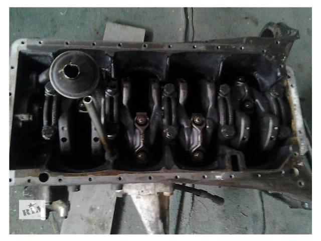 бу Детали двигателя Блок двигателя Mercedes 190 2.3 в Ужгороде