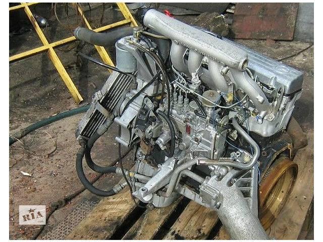 продам Детали двигателя Блок двигателя Mercedes Sprinter 208 2.3 D бу в Ужгороде