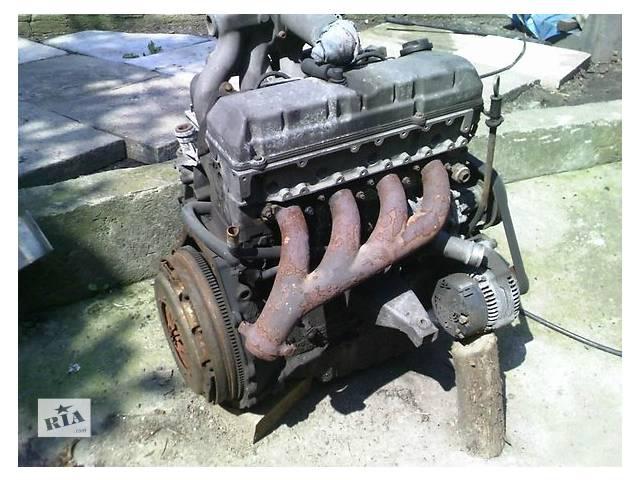 Детали двигателя Блок двигателя Mercedes Sprinter 308 2.3 D- объявление о продаже  в Ужгороде