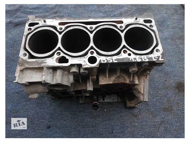 продам Детали двигателя Блок двигателя Volkswagen Caddy 1.6 бу в Ужгороде
