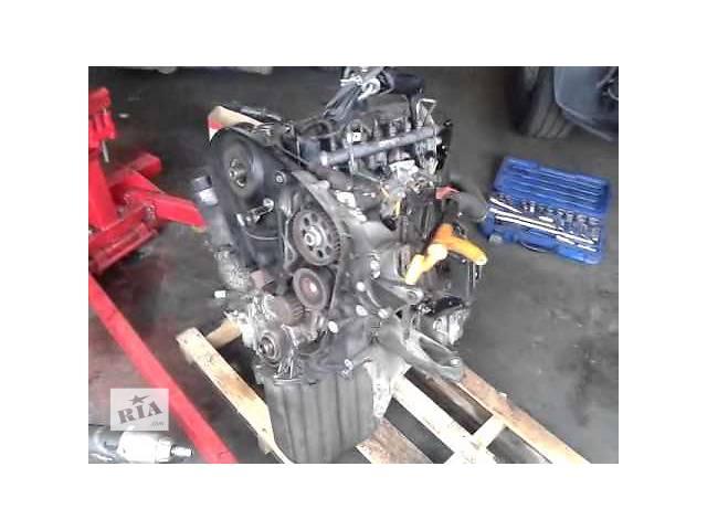 купить бу Детали двигателя Блок двигателя Volkswagen Crafter 2.5 TDi в Ужгороде