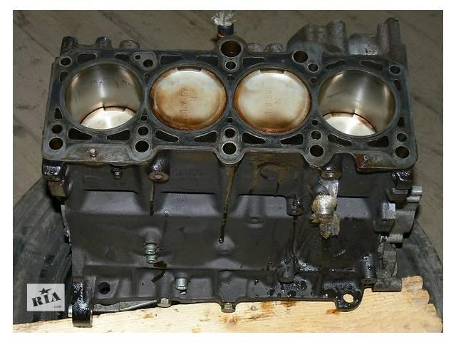 Детали двигателя Блок двигателя Volkswagen Jetta 1.8- объявление о продаже  в Ужгороде
