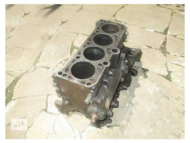 купить бу Детали двигателя Блок двигателя Volkswagen Passat 1.6 D в Ужгороде