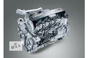 Новые Двигатели Daf