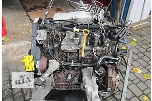 б/у Двигатели Audi 80