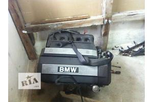 б/у Двигатели BMW 528