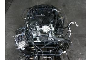 Двигатели Cadillac STS