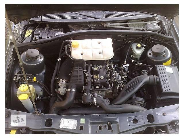 купить бу Детали двигателя Двигатель Ford Granada 2.5 D в Ужгороде