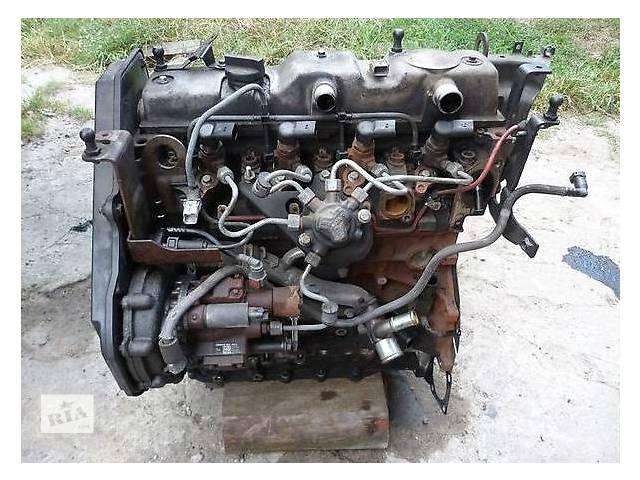 бу Детали двигателя Двигатель Ford Mondeo 1.8 в Ужгороде