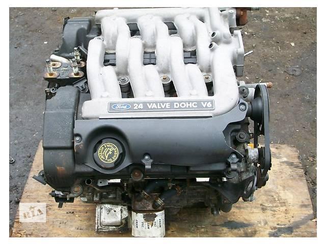 купить бу Детали двигателя Двигатель Ford Mondeo 2.5 в Ужгороде
