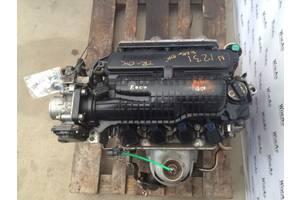 Двигатели Honda FIT
