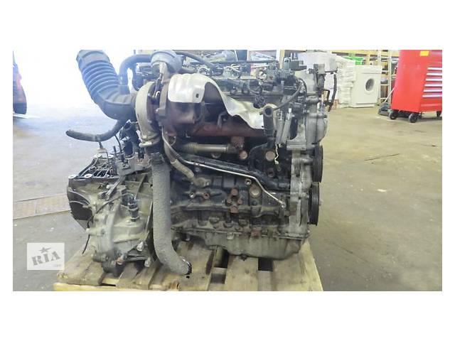 бу Детали двигателя Двигатель Hyundai i30 1.6 в Ужгороде