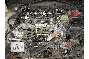 Двигатели Mazda 6