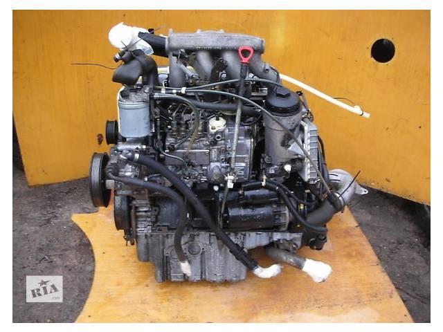 бу Детали двигателя Двигатель Mercedes 809 4.0 TD в Ужгороде