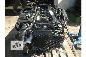 б/у Двигатели Mercedes C-Class