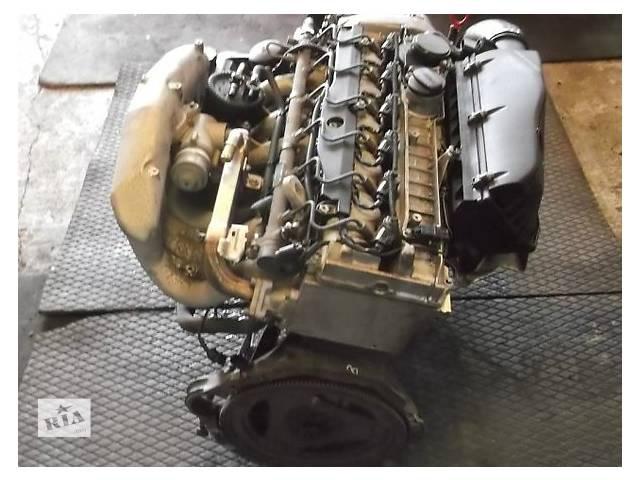 Детали двигателя Двигатель Mercedes ML-Class 3.2 CDI- объявление о продаже  в Ужгороде