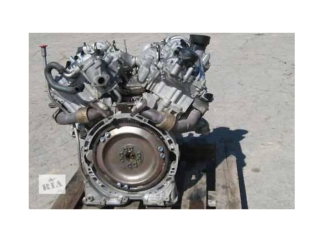 купить бу Детали двигателя Двигатель Mercedes Vito 3.0 CDI в Ужгороде