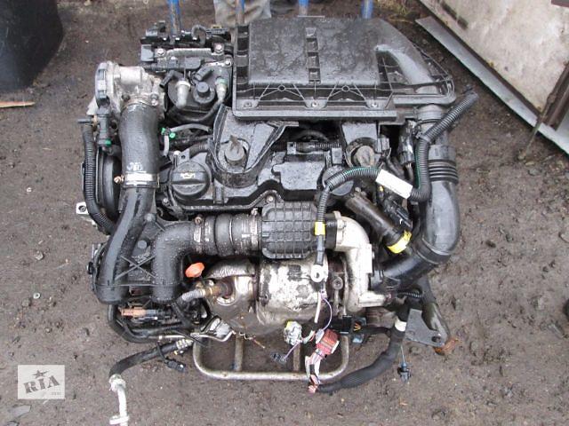Детали двигателя Двигатель 1.4 1.6 дизель бензин Peugeot Partner / Citroen Berlingo- объявление о продаже  в Ковеле