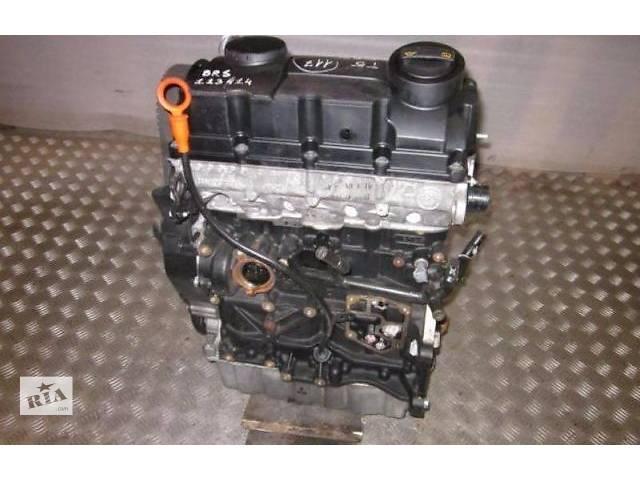 бу Детали двигателя  Двигатель Transporter 1.9 td BRS в Одессе