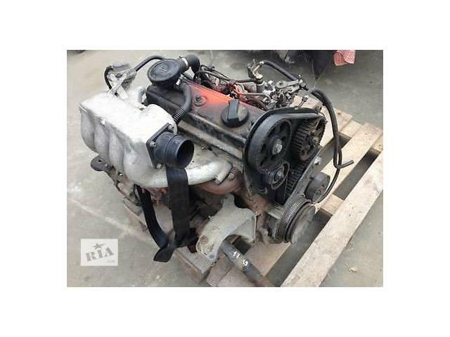 Детали двигателя Двигатель Volkswagen Caddy 1.9 D- объявление о продаже  в Ужгороде