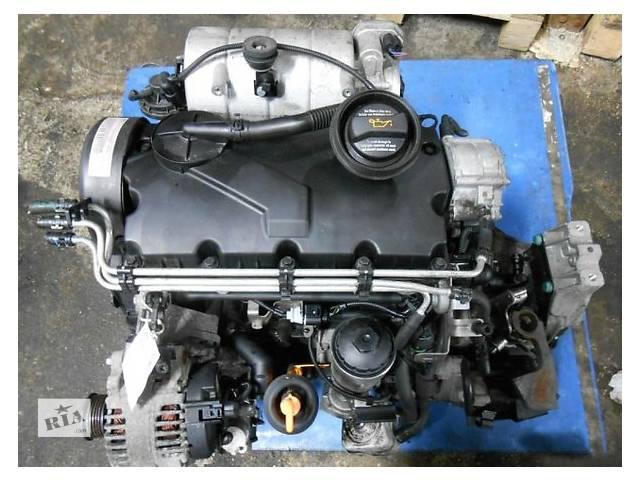 Детали двигателя Двигатель Volkswagen Caddy 2.0 SDI- объявление о продаже  в Ужгороде