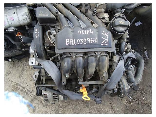 продам Детали двигателя Двигатель Volkswagen Golf IIІ 2.9 бу в Ужгороде