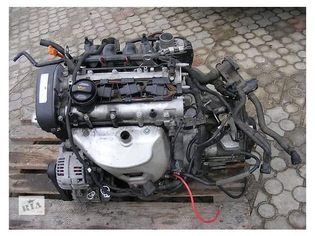 купить бу Детали двигателя Двигатель Volkswagen Polo 1.4 в Ужгороде