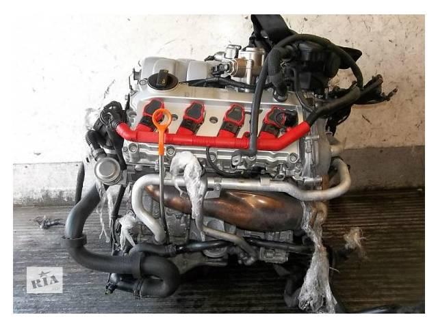 продам Детали двигателя Двигатель Volkswagen Touareg 4.2 бу в Ужгороде