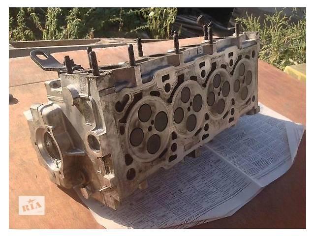 продам Детали двигателя Головка блока Hyundai Santa FE 2.0 бу в Ужгороде