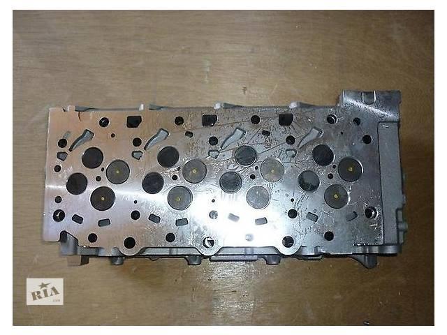 Детали двигателя Головка блока Hyundai Sonata 2.0 CRDi- объявление о продаже  в Ужгороде