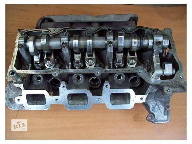 продам Детали двигателя Головка блока Jeep Cherokee 3.7 бу в Ужгороде