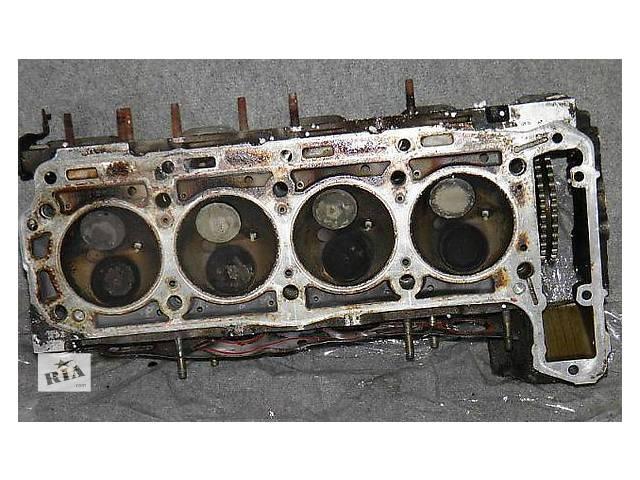 купить бу Детали двигателя Головка блока Mercedes 124 2.3 в Ужгороде