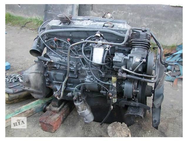 продам Детали двигателя Головка блока Mercedes 609 4.0 TD бу в Ужгороде